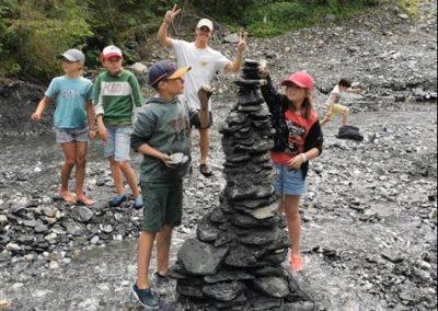 cairn trappeurs rivière megeve_resized